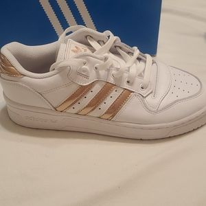 adidas Shoes - ADIDAS RIVALRY LOW for women